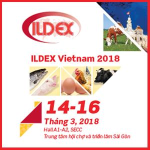 Hội trợ triển lãm ildex 2018