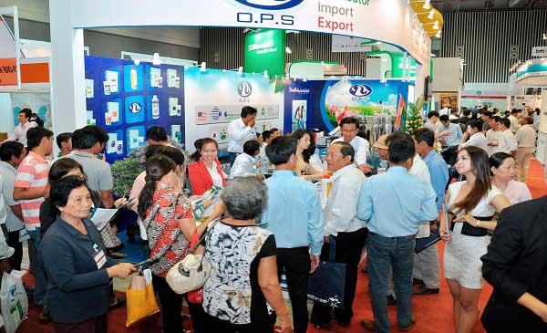 Triển lãm ILDEX Vietnam lần thứ 7 thu hút 8,711 khách tham quan thương mại và nhận được nhiều phản hồi tích cực
