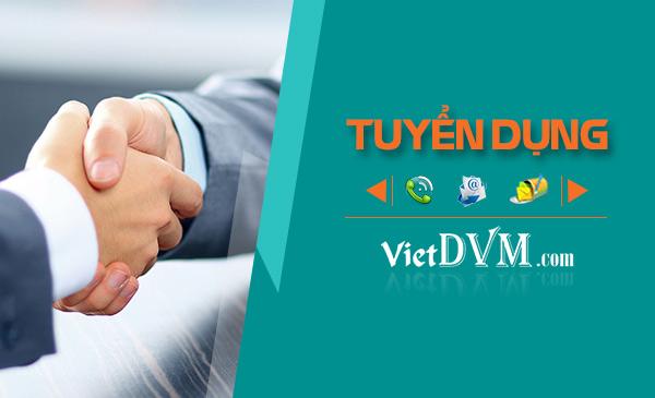 Công ty  Avac Việt Nam tuyển dụng